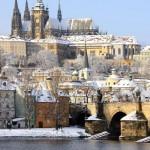 PRAGUE, L'EMOTION