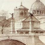 ROME, LA GARDIENNE DE L'HISTOIRE