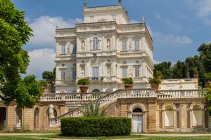 Rome - Villa